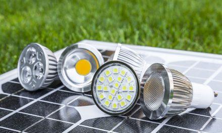 Conheça 5 benefícios da iluminação led