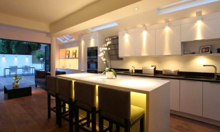 Dicas de Iluminação para Cozinhas
