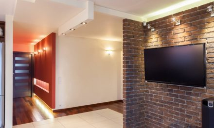 Iluminação para apartamento: como deixar o ambiente aconchegante?