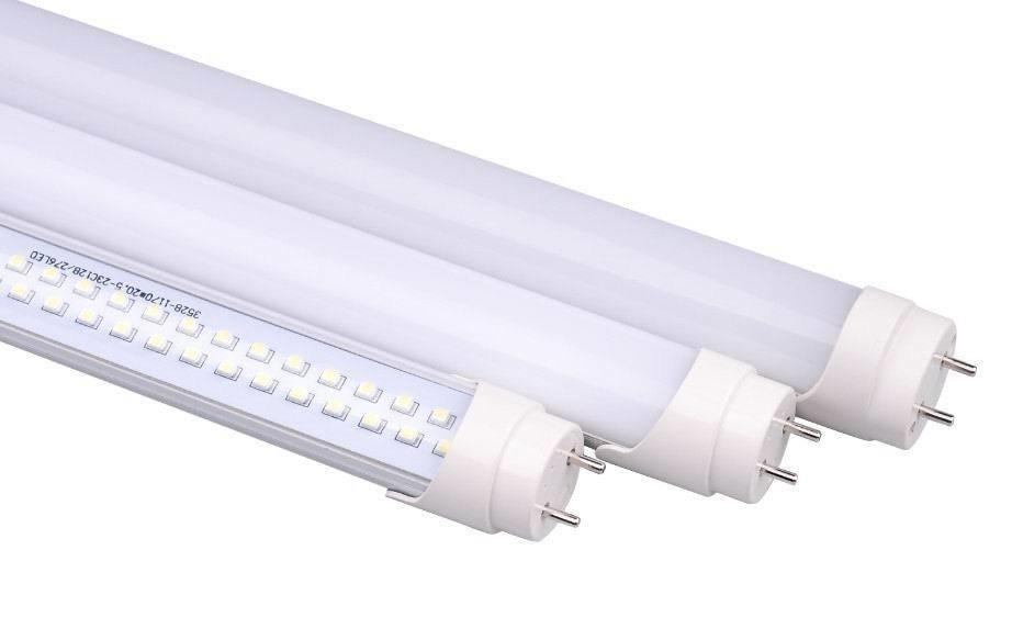 Passo a passo aprenda como instalar l mpada de led tubular for Instalar fluorescente led