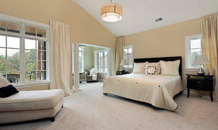 6 dicas para acertar na iluminação do seu quarto