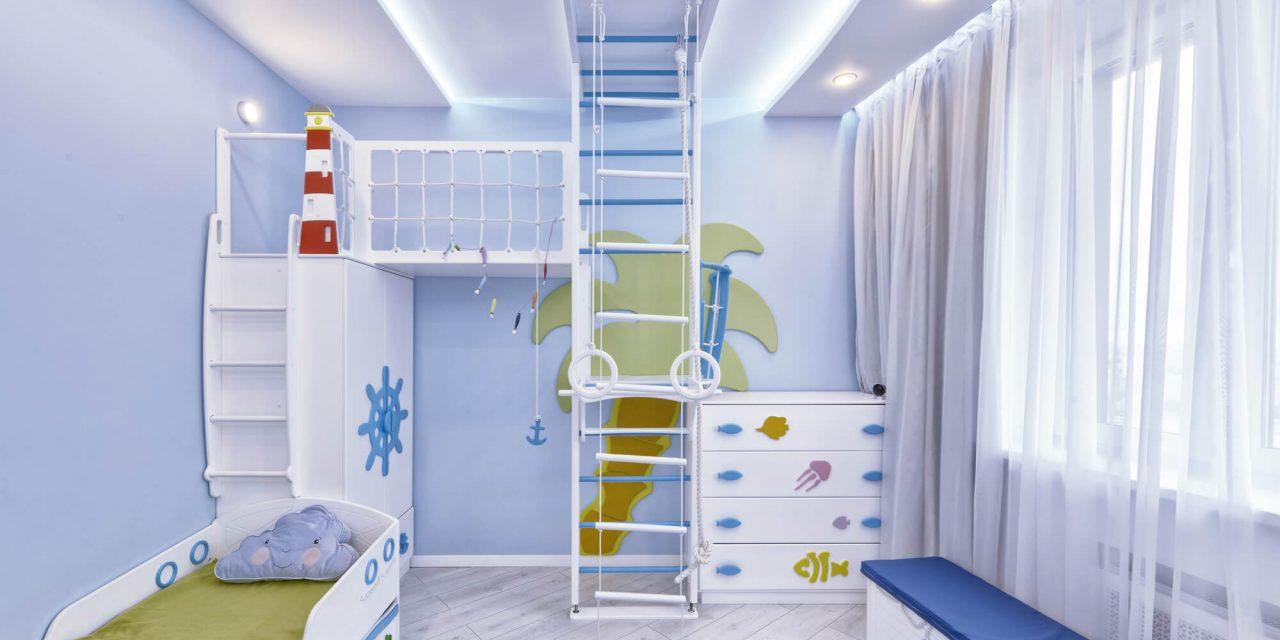 Resultado de imagem para luz indireta quarto infantil