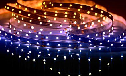 Descubra já como instalar uma fita LED de forma adequada