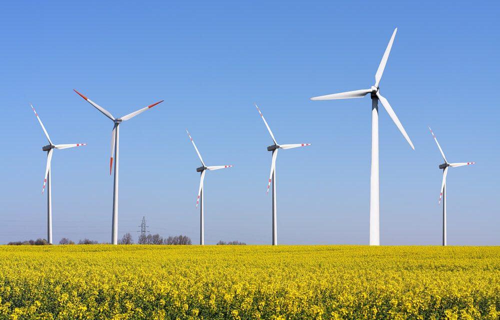08da7d42221 Tipos de energia sustentável  entenda como funciona cada uma