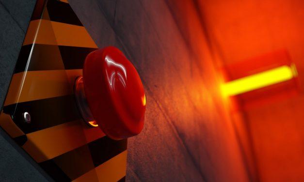 Luzes de emergência: entenda por que elas são importantes!